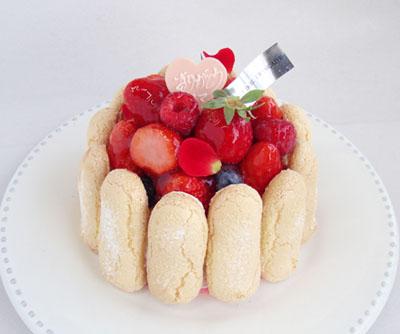 180418 charlotte aux fraises