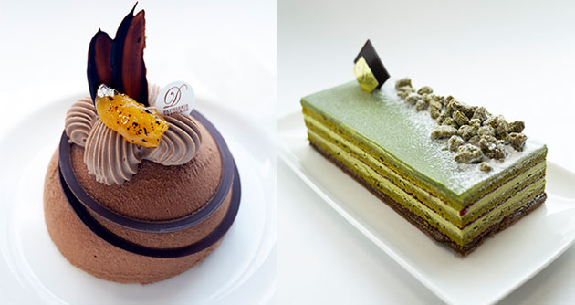 210604 fathers day entremets